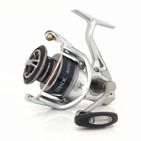 Shimano Stradic 2500 FK High Gear Spinning Reel